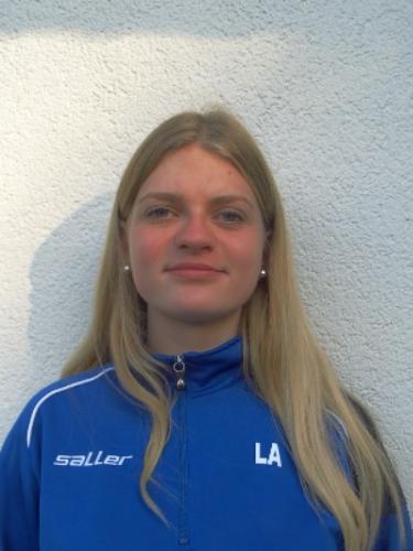 Leonie Albert