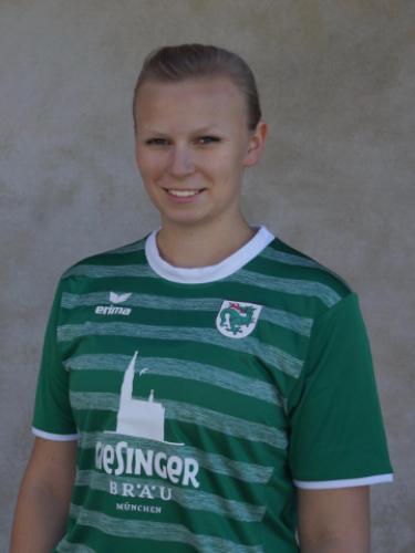 Sophie Porsch