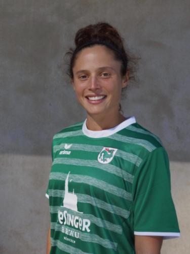 Marlene Reindl