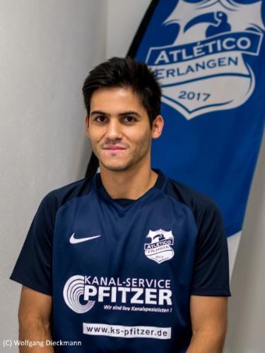 Pedro Azevedo Moreira