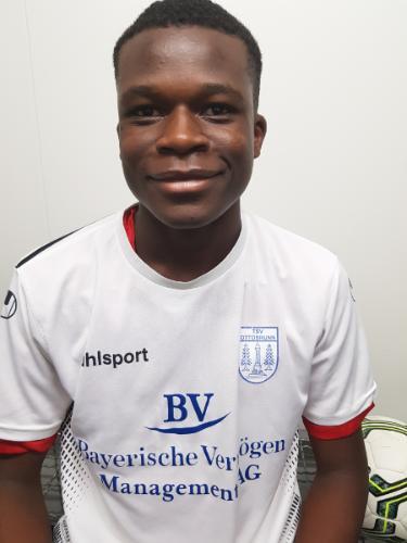 Joshua Asoegwu