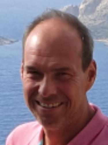 Manuel Huebsch