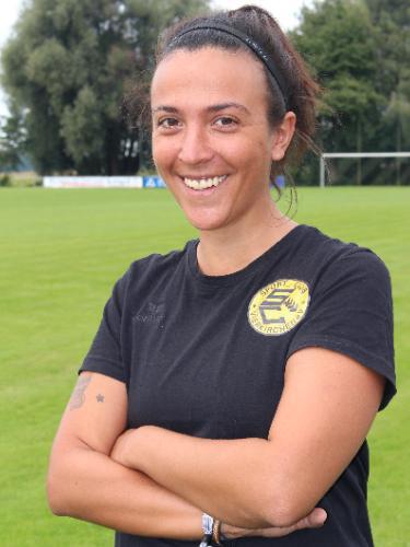 Bianca Breitenberger