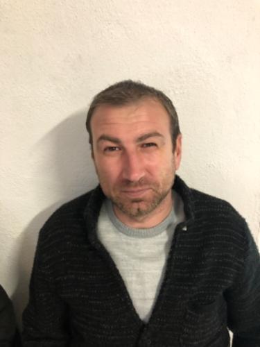 Mehmet Ersoez