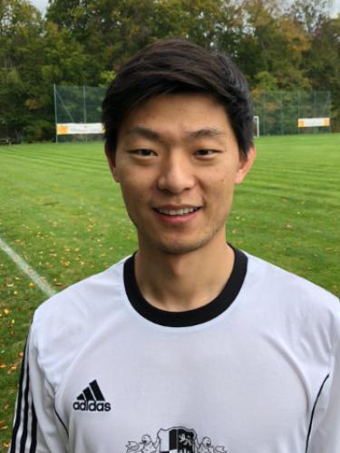 Chen Yanlong