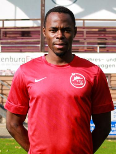 Mohamed Sylla