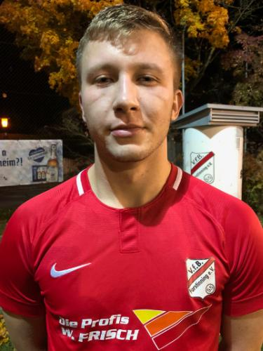 Almir Hasanovic