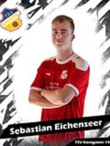 Sebastian Eichenseer