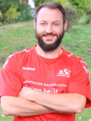 Thorsten Busch