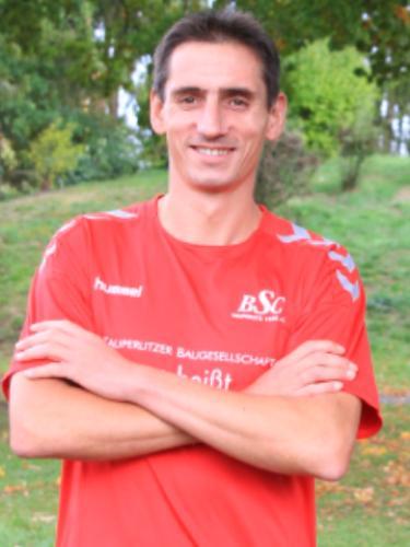 Markus Paschos