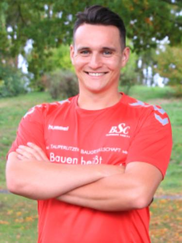 Ricardo Rauh
