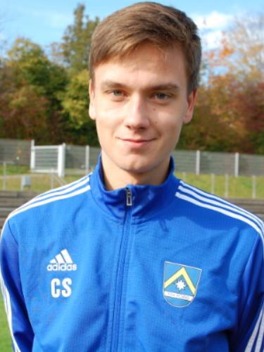 Christian Schirach