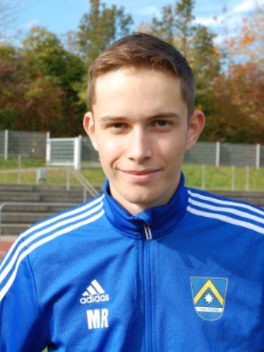 Matthias Rohe