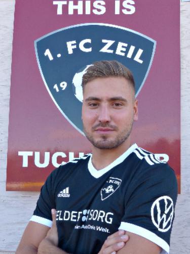 Nico Raum