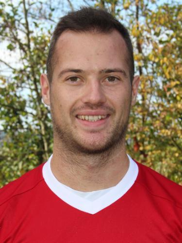 Daniel Weickmann