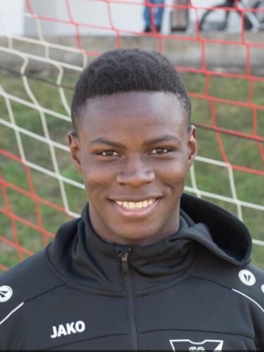 Kelvin Ogbebor