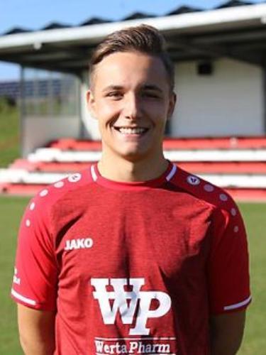 Luca Gerstmeir