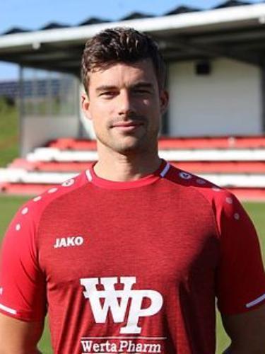 Florian Kratzer