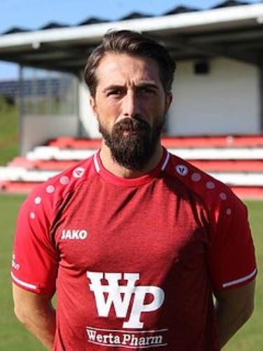 Danijel Krstic