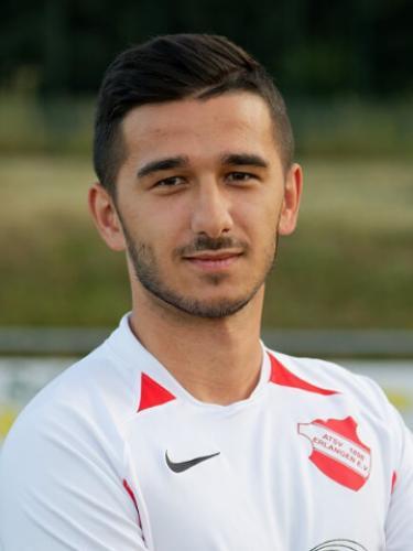 Kevin Guerra