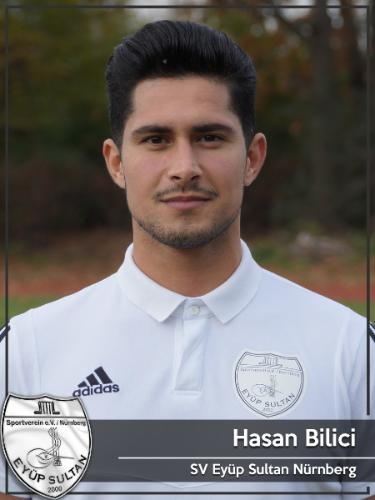 Hasan Bilici