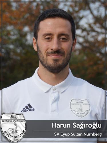 Harun Sagiroglu