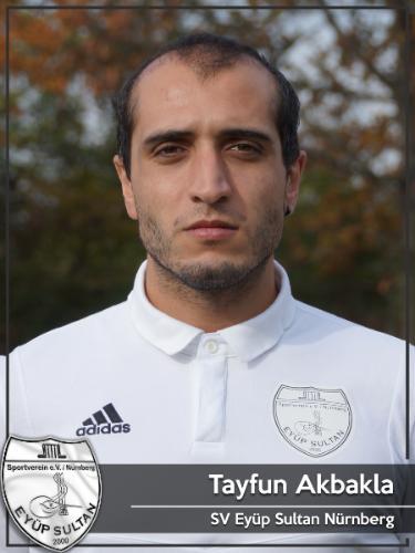 Tayfun Akbakla