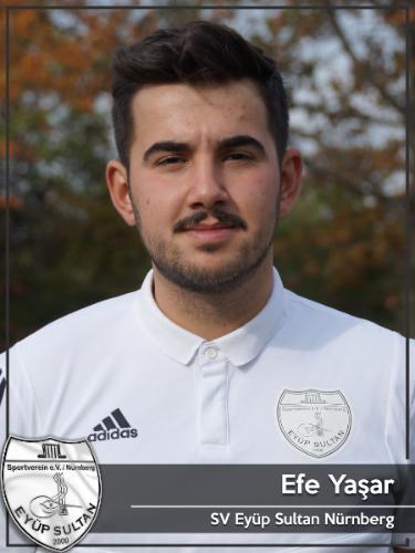 Efe Yasar