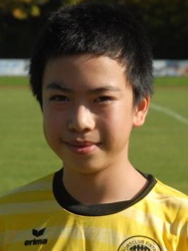 Yeqin Zhu