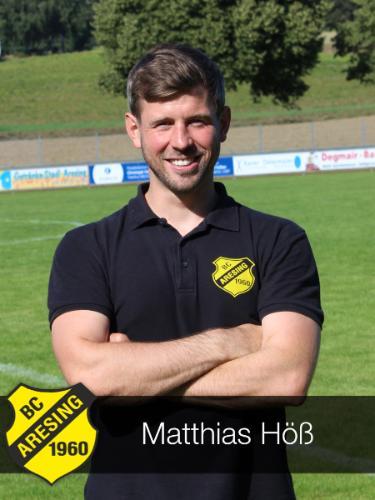 Mathias Höß