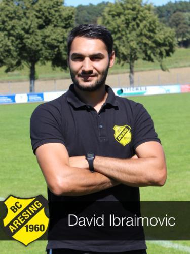 David Ibraimovic