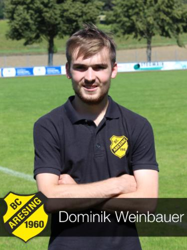 Dominik Weinbauer