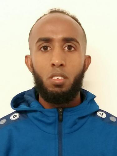 Hussain Mahmud Ali