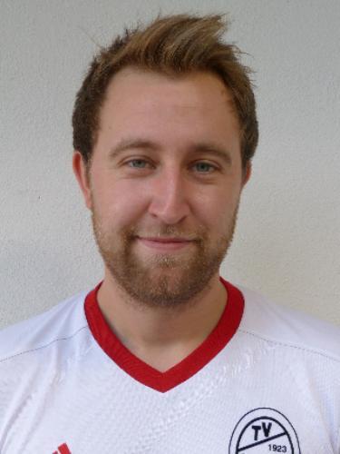 Lukas Kellermann