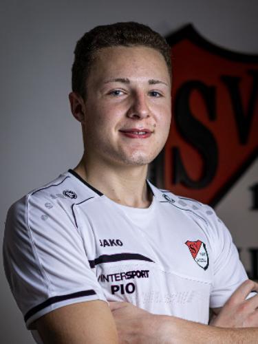 Lukas Hoefler