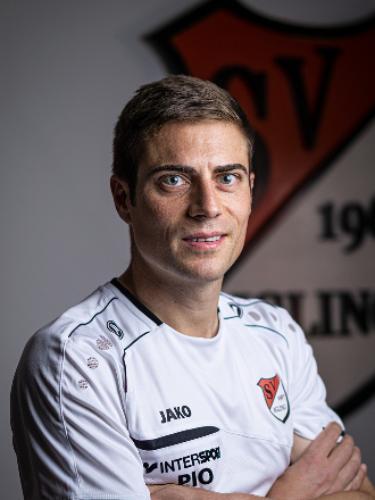 Sebastian Huebsch