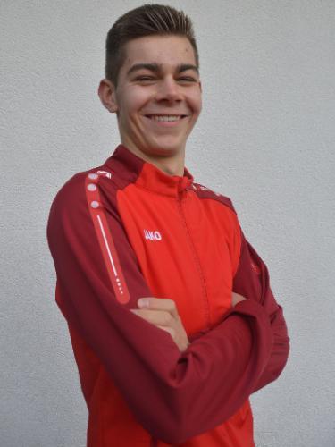 Felix Scharwies