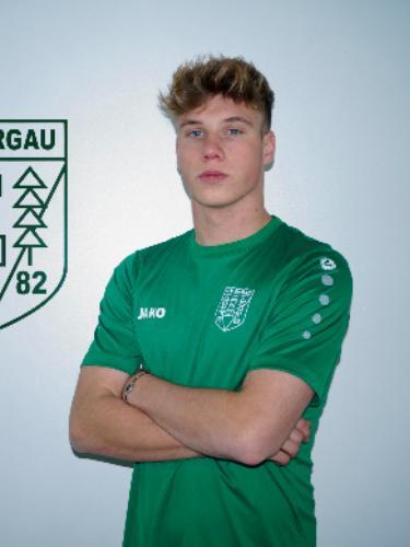 Luca Rogg