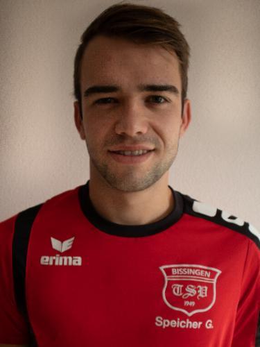 Gabriel Speicher