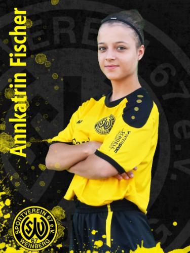 Annkatrin Fischer
