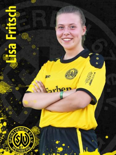 Lisa Fritsch