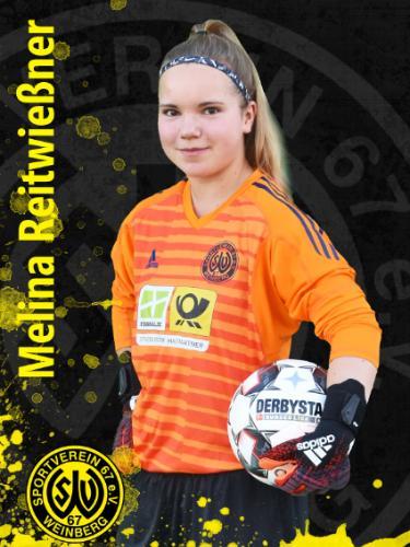 Melina Reitwießner