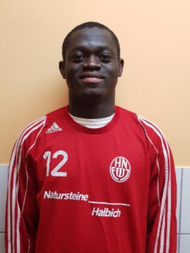 Emmanuel Oyelana