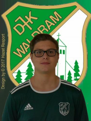 Fabian Dickel