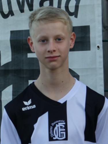 Tobias Neudorfer
