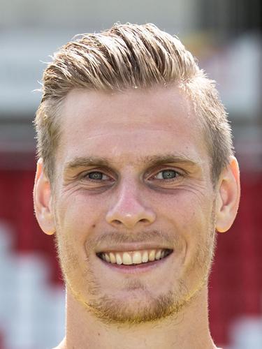 Eric Verstappen