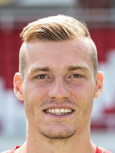 Dominik Widemann
