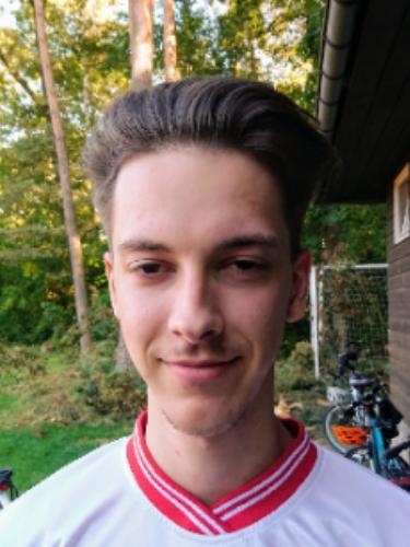 Florian Schmider