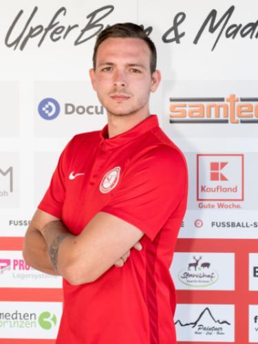 Maximilian Grolik