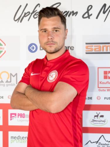 Benjamin Heinritzi